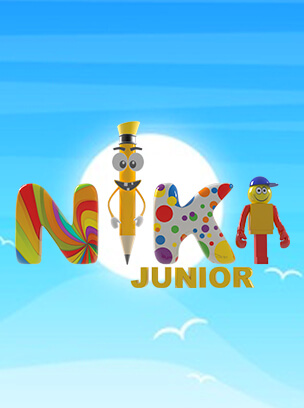 Niki Junior