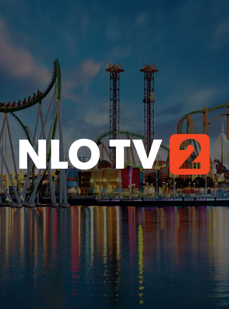 NLO TV 2 HD